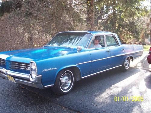 1964 Pontiac Star Chief Pictures Cargurus