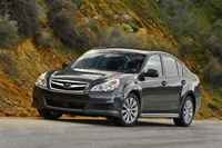 Picture of 2010 Subaru Legacy, exterior