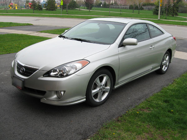 Picture of 2004 Toyota Camry Solara SE Sport V6