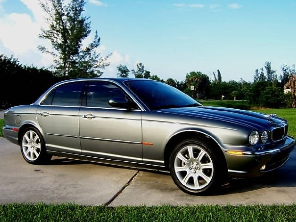 Picture of 2004 Jaguar XJ-Series XJ8 Sedan