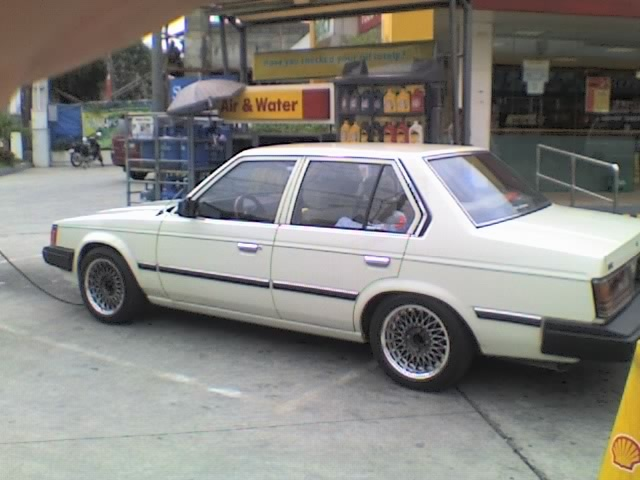 Picture of 1989 Toyota Corona