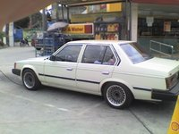 1989 Toyota Corona Picture Gallery