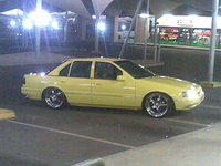 Picture of 1991 Ford EA Falcon, exterior, gallery_worthy