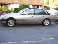 Picture of 1994 Vauxhall Senator, exterior, gallery_worthy