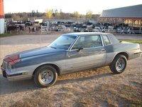 Picture of 1987 Pontiac Grand Prix, exterior, gallery_worthy