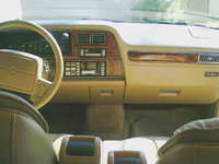 Picture of 1991 Chrysler New Yorker Fifth Avenue, interior, gallery_worthy