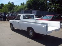 1974 Toyota Hilux, Fully painted, exterior, gallery_worthy