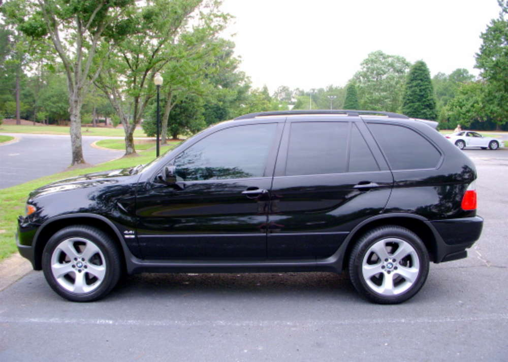 used cars 2004 bmw x5 for sale under 55000. Black Bedroom Furniture Sets. Home Design Ideas
