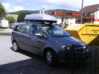 Picture of 2006 Vauxhall Zafira, exterior, gallery_worthy