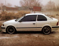 Picture of 1995 Toyota Tercel 2 Dr DX Coupe, exterior, gallery_worthy