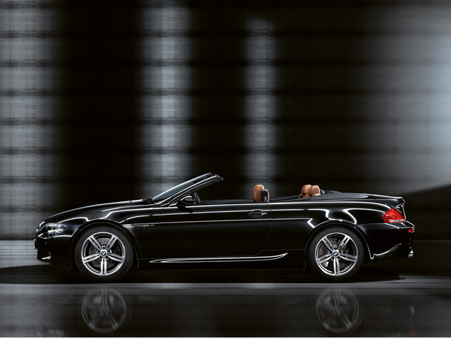 Picture of 2010 BMW M6 Convertible RWD, exterior, manufacturer, gallery_worthy