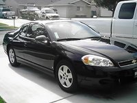 Picture of 2007 Chevrolet Monte Carlo LS FWD, exterior, gallery_worthy
