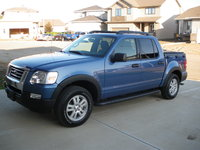 2009 Ford Explorer Sport Trac Overview