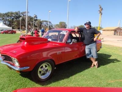 Picture of 1975 Holden Torana