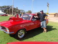 1975 Holden Torana Overview
