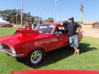 1975 Holden Torana Overview