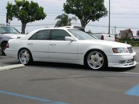 Picture of 1998 INFINITI Q45 4 Dr STD Sedan, exterior, gallery_worthy