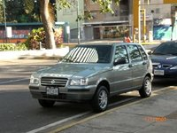 2005 Fiat Uno Overview