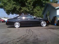 Picture of 2003 INFINITI M45 4 Dr STD Sedan, exterior, gallery_worthy