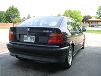 Picture of 1996 BMW 3 Series, exterior