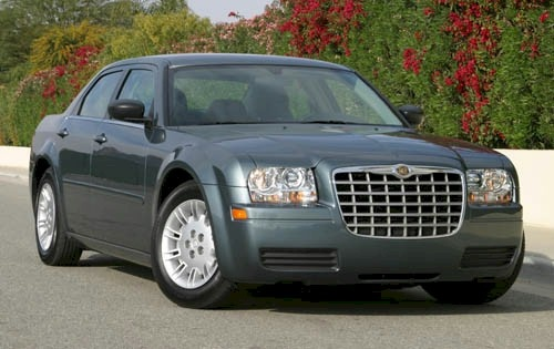 Image de 2006 Chrysler 300 Touring AWD