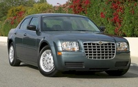2006 Chrysler 300 Picture Gallery