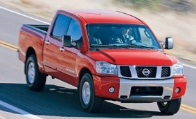 Picture of 2007 Nissan Titan King Cab SE 4X4