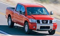 2007 Nissan Titan Overview