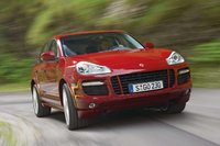 Picture of 2009 Porsche Cayenne GTS AWD, exterior, gallery_worthy
