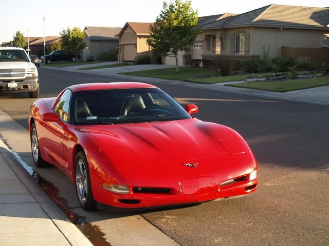 2000 chevrolet corvette pictures cargurus. Black Bedroom Furniture Sets. Home Design Ideas