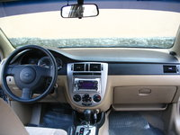 Picture of 2005 Chevrolet Optra, interior, gallery_worthy
