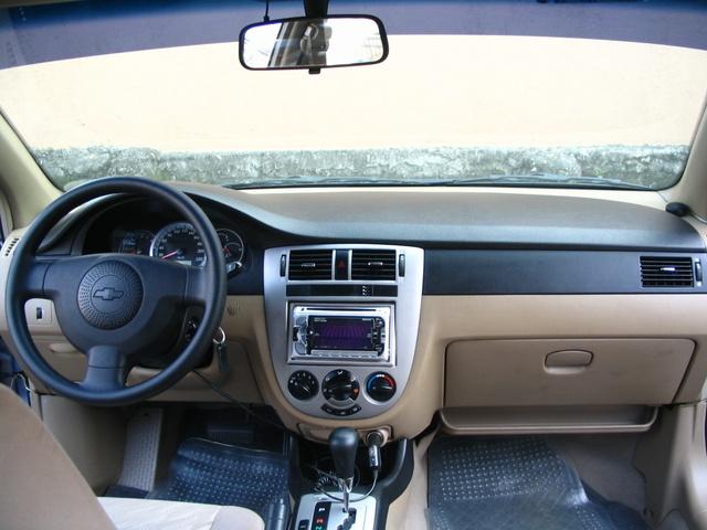 2005 Chevrolet Optra Interior Pictures Cargurus