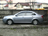 Picture of 2005 Chevrolet Optra, exterior, gallery_worthy