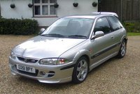 Picture of 1999 Proton Satria, exterior, gallery_worthy