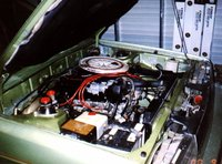 Picture of 1984 Nissan Bluebird, engine, gallery_worthy