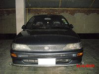 1992 Toyota Corolla Picture Gallery