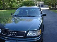 Picture of 1995 Audi A6 4 Dr 2.8 quattro AWD Sedan, exterior