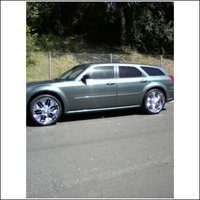 Picture of 2006 Dodge Magnum, exterior, gallery_worthy