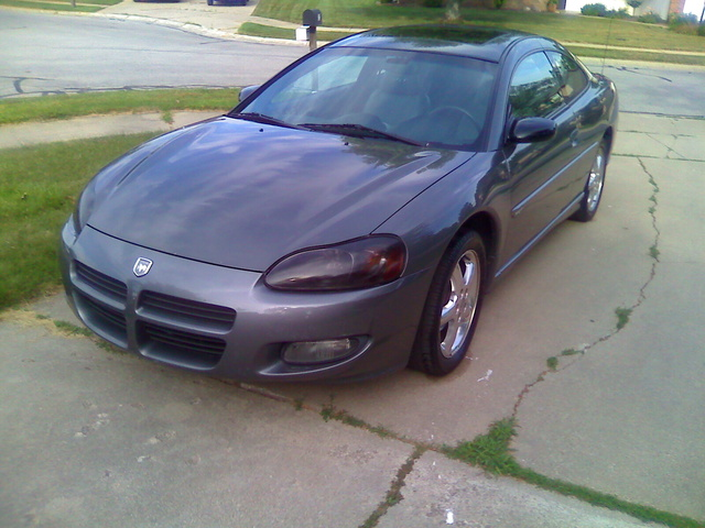 Picture of 2002 Dodge Stratus