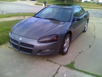 2002 Dodge Stratus Overview