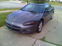 Picture of 2002 Dodge Stratus, exterior