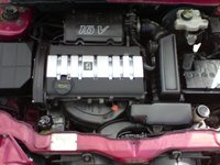 Picture of 2000 Peugeot 106, engine, gallery_worthy