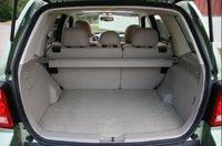 2010 Ford Escape Hybrid, Interior Cargo View, interior, manufacturer