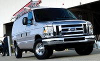 2010 Ford E-Series Passenger Picture Gallery