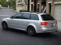 Picture of 2007 Audi A4 Avant 2.0T quattro AWD, exterior, gallery_worthy