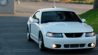 Picture of 2003 Ford Mustang SVT Cobra 2 Dr Supercharged Coupe, exterior