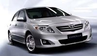 Picture of 2008 Toyota Corolla, exterior, gallery_worthy