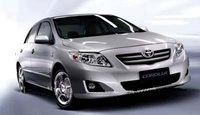Picture of 2008 Toyota Corolla, exterior