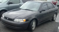 Picture of 1998 Toyota Corolla VE, exterior, gallery_worthy