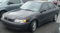 Picture of 1998 Toyota Corolla VE, exterior